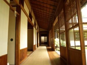 横浜本牧 三渓園写真
